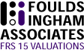 FRS 15 Valuations